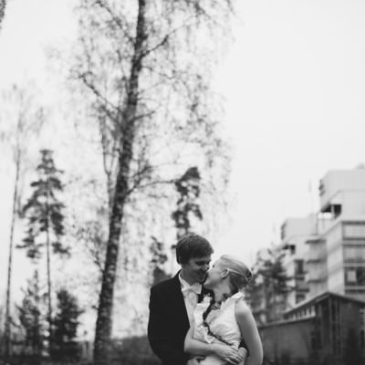 Preview // Elina & Olli