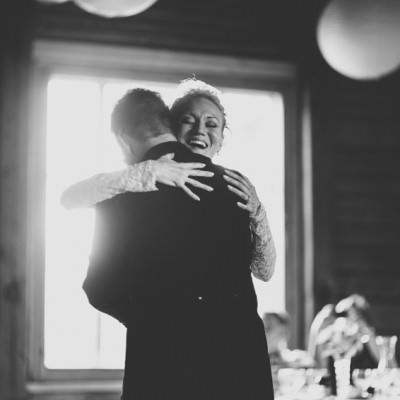 There's two sides to every story | Wedding photography