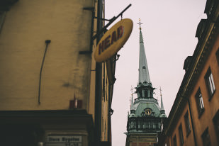 Gamla Stan, Stockholm