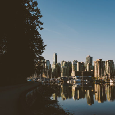 Vancouver // International Wedding Photographers