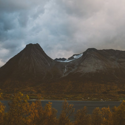 Road Trip // Part II // Norway // Lofoten Islands + Tromsø