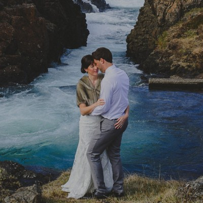 Iceland Wedding Photographer // E + Z
