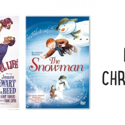Must-See Christmas Movies