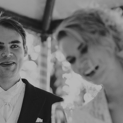 Villa Kaislikko Wedding // M + L