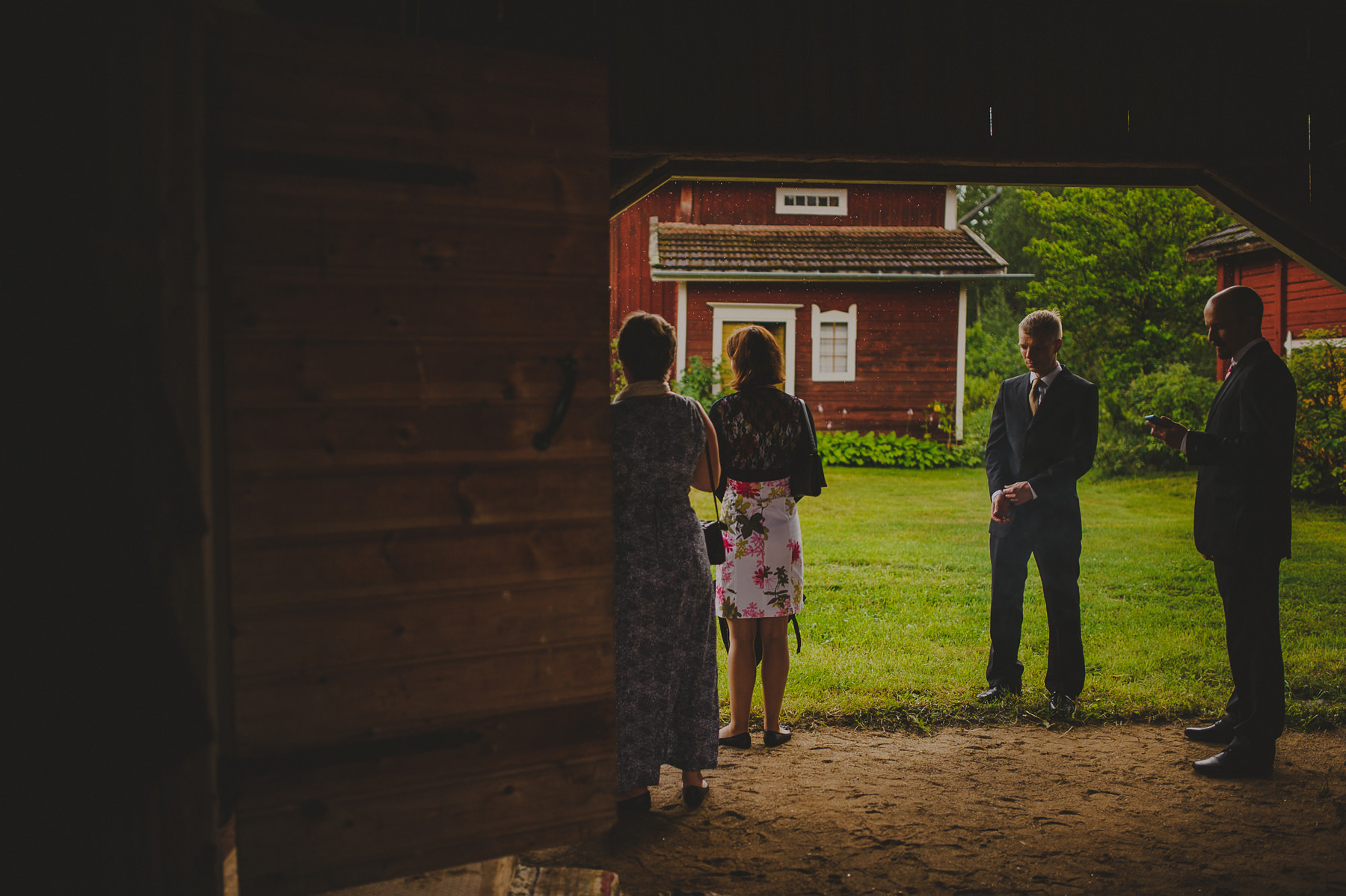 DIY Wedding in Finland 0044