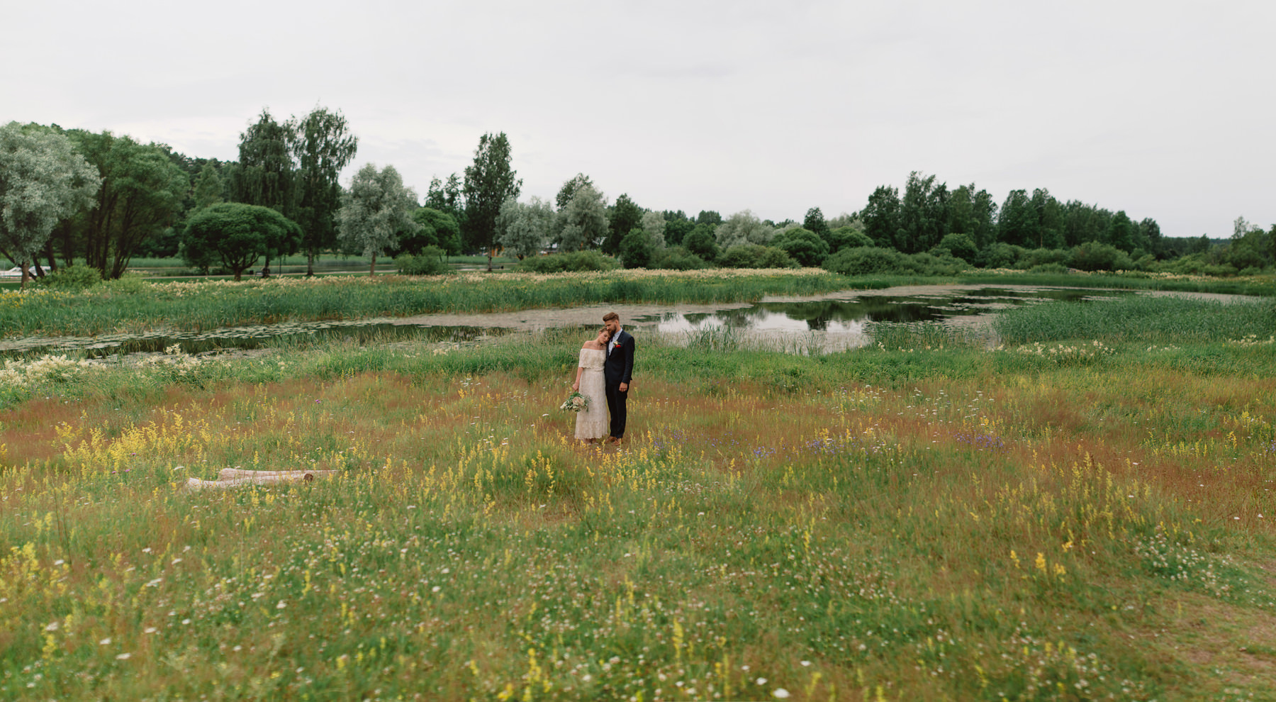 Wedding Photographer Porvoo