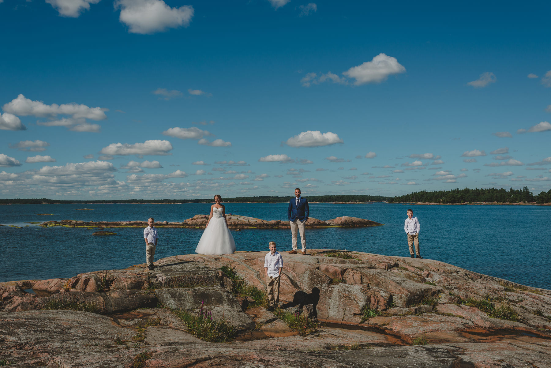 2015 Wedding Photographer Hääkuvaaja 0142