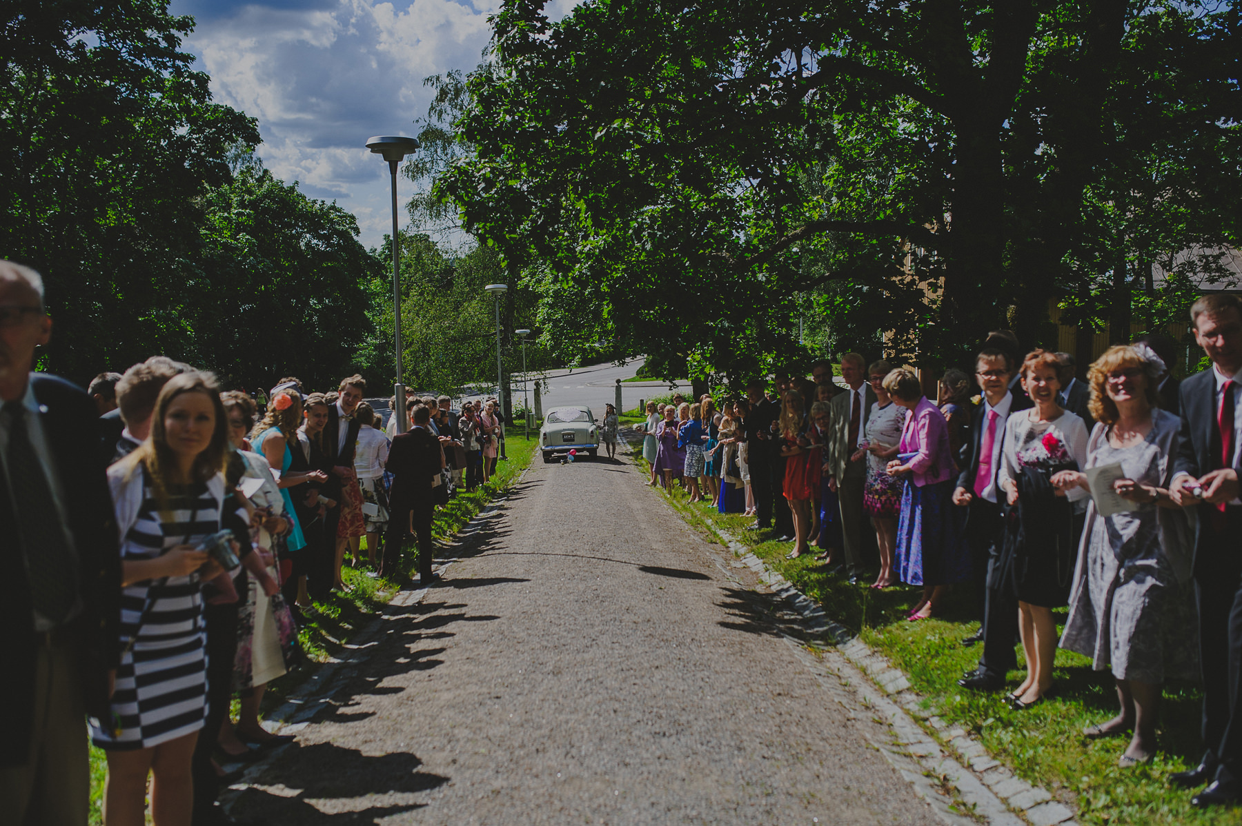 Nurmijärvi Wedding Ceremony