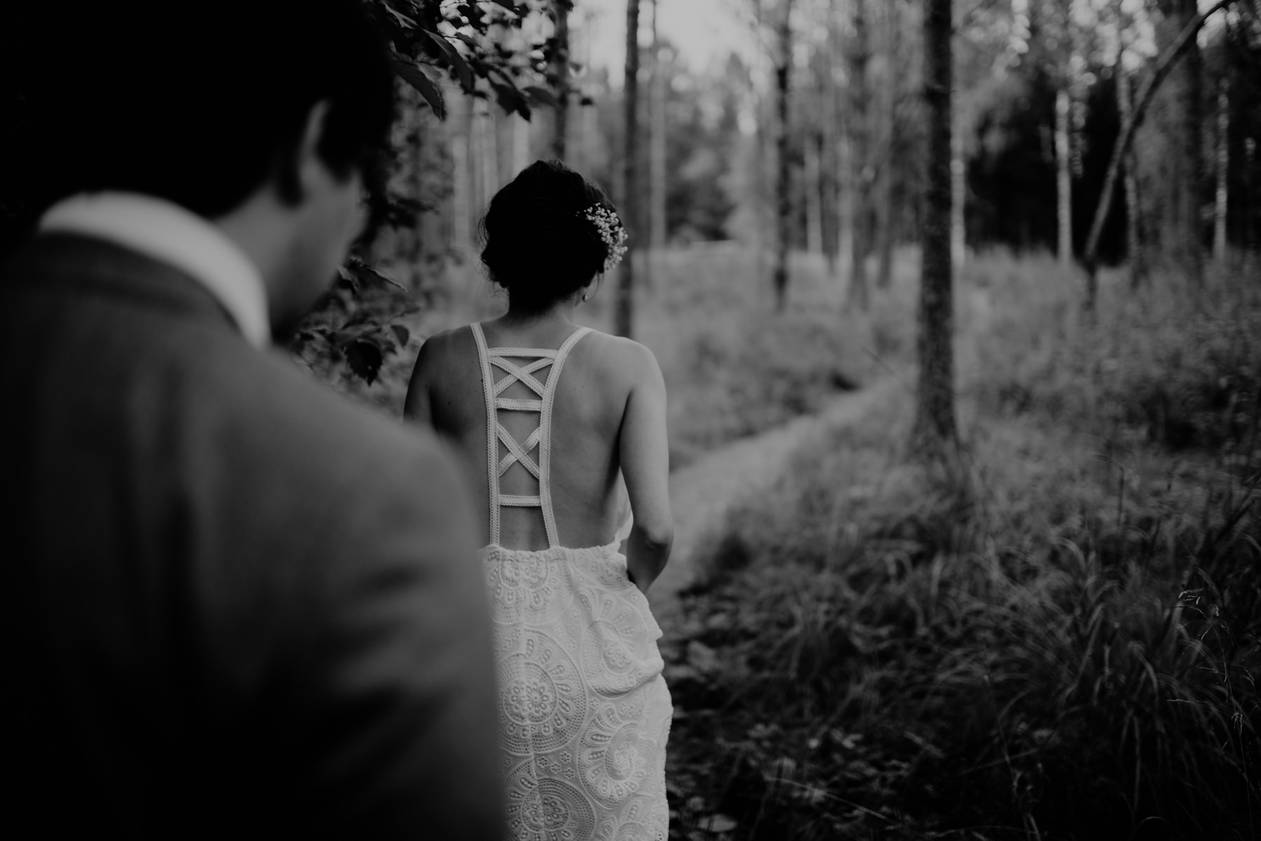Nuuksio Wedding